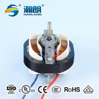 Super quality stylish wholesale shaded pole fan motor