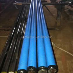low price Hydraulic cylinder hard chrome plated piston rod