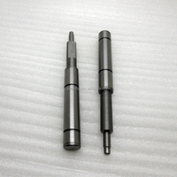 High Strength Carbon Steel Shaft Industry
