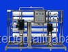 high quality industrial water filter 4000LPH with sintex water tank and high pressure water pump