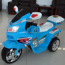 Small Ride On Toy Motorbike electric car Three Wheels Electric Motor Kids Motorbike scooter