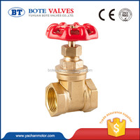 "superior low price brass 2"" inch rising stem gate valve"