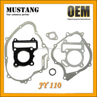 OEM is Available For YAMAHA JY110 Motorcycle Cylinder Gasket
