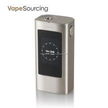 New Arrival Original Joye OCULAR C Box Mod Touch Screen Music Function Joyetech Ocular e cigarette vape mods
