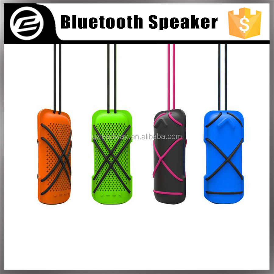 Factory Price Wholesale <strong>K18</strong> Fashion Mini Waterproof Speaker Bluetooth