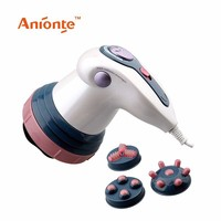 Hot Sell Very Useful Vibro Body Massager