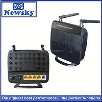 300Mbps adsl internal modem with 1 RJ11,4 RJ45,1 usb port