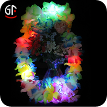 Kids Birthday Party Favor Flashing Led Foil Garland Decoration