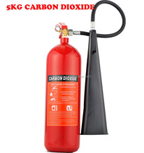 hot sale 5kg co2 fire extinguisher/fire extinguisher for electrical fire/latest fire extinguishers