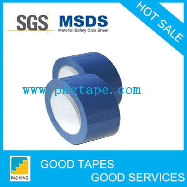 China supplier Black PVC pipe duct tape warpping tape
