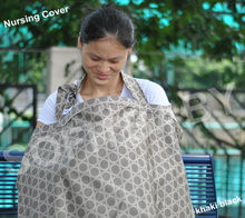 Nursing Cover Baby Feeding Products