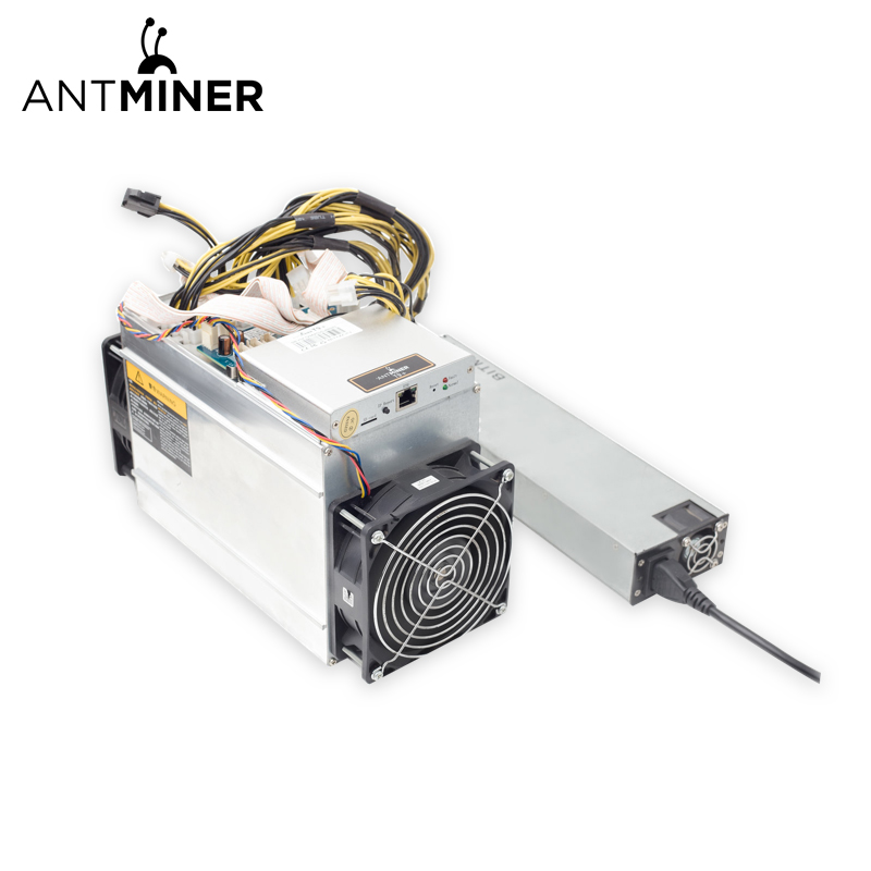 Original Brand New Bitmain Antminer T9+ 10.5TH/S Bitcoin mining machine