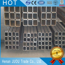new premium SS400 hot dip square pipe for building materials