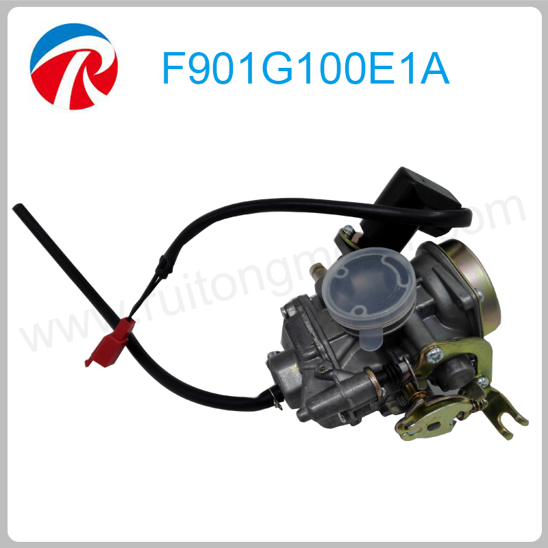 Scooter Moped Carb Sale Top Fashion 100cc Carburador for 4 Stroke YMH 100 Carburetor