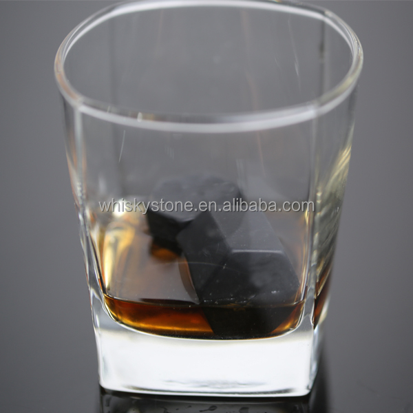 Black Stone Ice Cube,Whisky Stone,Wine Chiller