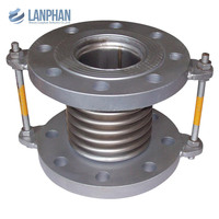 high quality stainless steel mounting bellows corrugated compensator