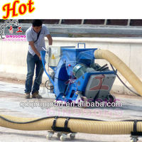 Paver Blocks Maintenance Shot Blasting Machine