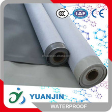 PVC Rigid Clear Roll Membrane For Construction Waterproof