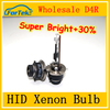 Good quality auto accessory D4R hid xenon light CE, E-MARK, RoHS proved High Quality lamp