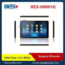 2GB memory 8inch 3g cheap windows tablet