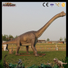 DW 0874 Realistic Artificial Brachiosaurus For