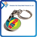Promotion Custom Metal Key Ring For Sale