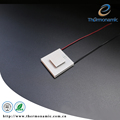 Two stages thermoelectric cooling module TEC2-31-17-04