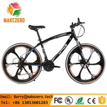 Cool 26inch Electric Folding Mountain Bike 36V/350w Fashion Sports & Leisure Electric Bicycle For Sale