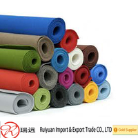 Eco-friendly High Quality Polyester Felt Fabric manufacture China
