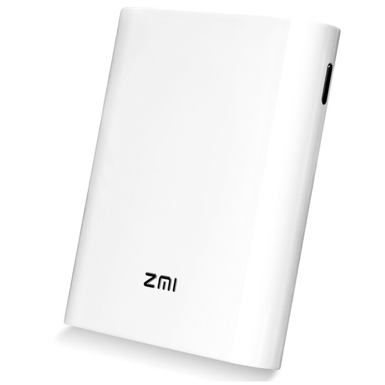 Mobile Power Bank 3.6V/7800mAh 4g lte router with sim card slot certificate