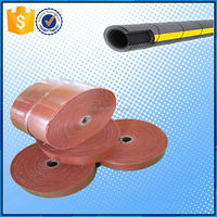Wholesale nylon 66 ripstop fabric for wrapping rubber hose