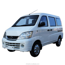7 seats high speed electric mini bus