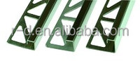 r&d Stainless steel tile trim rctangle oem architectural building