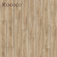 Hot Sell Apple Wood LVT Click Vinyl Plank Flooring, Vinyl Flooring Planks