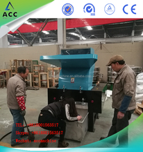 Plastic shredder waste plastic crushing machine machinery equipment