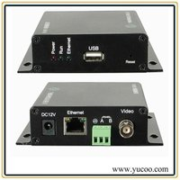 Economical type Digital Video Server