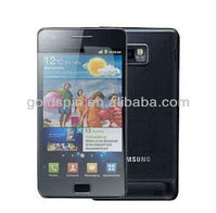 Matte Screen Protector For Galaxy S2 Samsung i9100 Free Samples