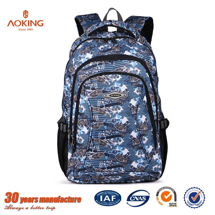 Wholesale kids children school satchel and college bags with cartoon pictures for girls in guangzhou/.