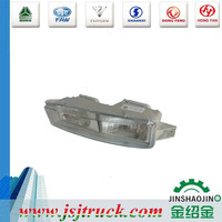 high quality3732020-53A front fog light for truck FAW jiefang
