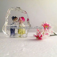 2013 New arrival crystal wedding souvenirs(BS-CG015)