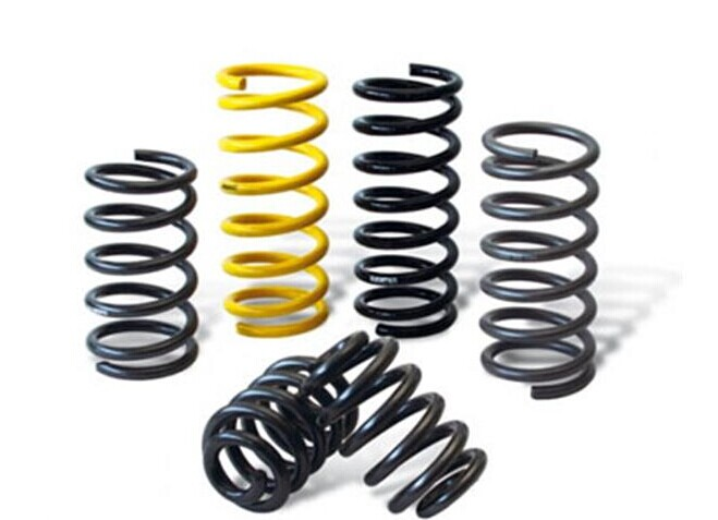 TOYOTA auto suspension spring TS16969