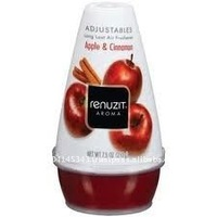 Wax Room Renuzit Adjustable Air Freshener, Raspberry 7.5oz (sap)