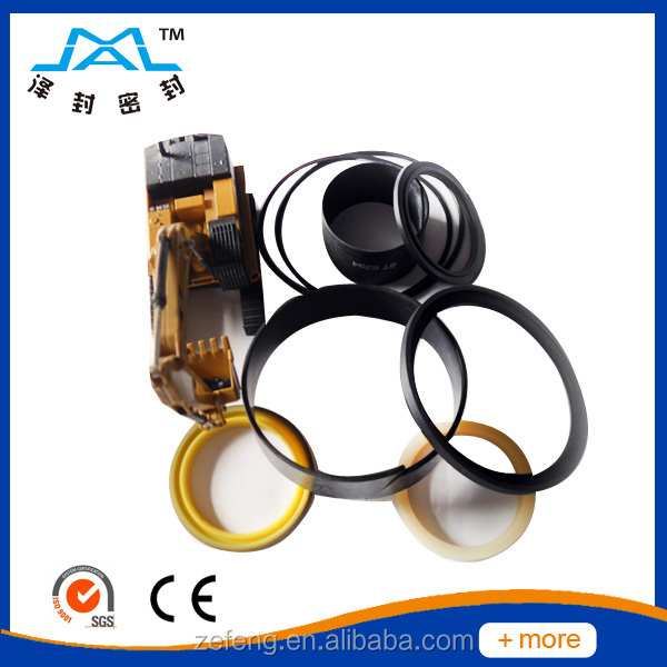 China supplier and hot sale hydraulic cylinder seal kit for CAT