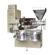 Hot sales Olten brand GHLX 6YL-100 type cold press oil machine for home use india