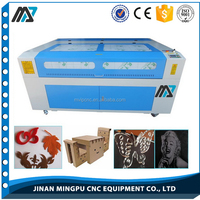 Fashion OEM advertising trike laser cutting machine