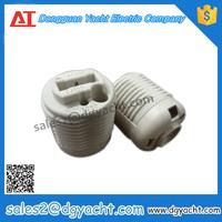 Cord set G9 porcelain Pendant halogen Lamp base
