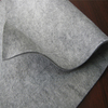 Needle punched polyester nonwoven waterproof asphalt roofing felt