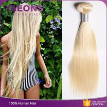 China factory top ten selling virgin natural looking 100% remy human raw dream u tip hair extension