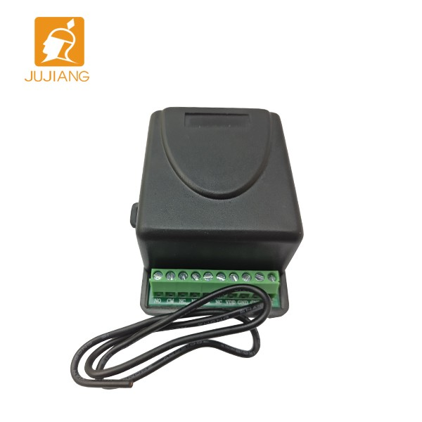 wireless RF remote control/ transmitter receiver for gate automation system/motor controller JJ-JS-084