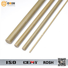Insulator epoxy fiberglass rods